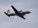 木人さんが、館山航空基地で撮影した海上自衛隊 YS-11A-206T-Aの航空フォト(写真)