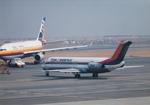 ノリちゃんさんが、羽田空港で撮影した東亜国内航空 DC-9-41の航空フォト(写真)