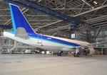 JA8094さんが、ANA機体メンテナンスセンターで撮影した全日空 A320-214の航空フォト(写真)