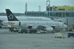 ジョン・F・ケネディ国際空港 - John F. Kennedy International Airport [JFK/KJFK]で撮影されたアビアンカ航空 - Avianca [AV/AVA]の航空機写真
