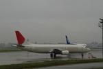 kidoさんが、福岡空港で撮影した日本トランスオーシャン航空 737-429の航空フォト(写真)