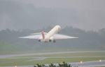 ☆Kou☆さんが、岡山空港で撮影した日本航空 MD-90-30の航空フォト(写真)
