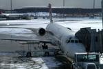 メニSさんが、新千歳空港で撮影した日本航空 MD-87 (DC-9-87)の航空フォト(写真)
