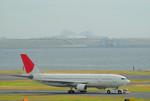 N787EXさんが、羽田空港で撮影した日本航空 A300B4-622Rの航空フォト(写真)