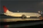 ふぁんとむ改さんが、福岡空港で撮影した日本トランスオーシャン航空 737-429の航空フォト(写真)