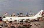 オフコースYESさんが、伊丹空港で撮影した日本航空 747-146(SF)の航空フォト(写真)