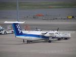 マッハGoさんが、羽田空港で撮影したANAウイングス DHC-8-314Q Dash 8の航空フォト(写真)