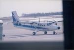 さわすけさんが、函館空港で撮影したエアーニッポン DHC-6-300 Twin Otterの航空フォト(写真)