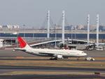 オポッサムさんが、羽田空港で撮影した日本航空 A300B4-622Rの航空フォト(写真)
