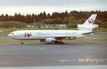 オフコースYESさんが、成田国際空港で撮影した日本航空 DC-10-40Iの航空フォト(写真)