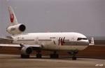 JOY-AIRさんが、大分空港で撮影した日本航空 MD-11の航空フォト(写真)