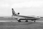 動物村猫君さんが、大分空港で撮影した全日空 L-1011-385-1 TriStar 1の航空フォト(写真)
