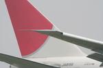 気分屋さんが、成田国際空港で撮影した日本航空 747-346の航空フォト(写真)