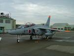 はみんぐばーどさんが、小松空港で撮影した航空自衛隊 T-4の航空フォト(写真)