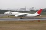オフコースYESさんが、伊丹空港で撮影した日本航空 A300B4-622Rの航空フォト(写真)