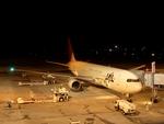 masyu1011さんが、函館空港で撮影した日本航空 767-346の航空フォト(写真)