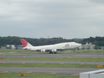 kobaさんが、成田国際空港で撮影した日本航空 747-446の航空フォト(写真)