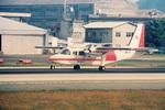 anagumaさんが、広島西飛行場で撮影した朝日航空 BN-2A-26 Islanderの航空フォト(写真)