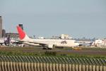 フレッシュマリオさんが、成田国際空港で撮影した日本航空 767-246の航空フォト(写真)