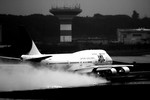 kidoさんが、成田国際空港で撮影した日本航空 747-446の航空フォト(写真)