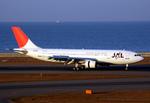 なごやんさんが、中部国際空港で撮影した日本航空 A300B4-622Rの航空フォト(写真)