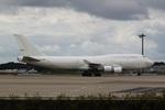 camelliaさんが、成田国際空港で撮影した日本航空 747-446(BCF)の航空フォト(写真)