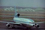 ねこたさんが、新千歳空港で撮影した全日空 L-1011-385-1 TriStar 50の航空フォト(写真)