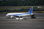 sukhoiさんが、成田国際空港で撮影した全日空 A320-211の航空フォト(写真)