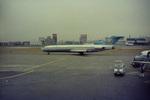 ねこたさんが、羽田空港で撮影した全日空 727-254の航空フォト(写真)