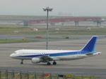 たみぃさんが、羽田空港で撮影した全日空 A320-211の航空フォト(写真)