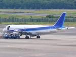 スカイマンタさんが、成田国際空港で撮影した全日空 A320-211の航空フォト(写真)