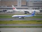 もんがーさんが、羽田空港で撮影した全日空 A320-211の航空フォト(写真)