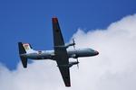 ごっすんさんが、空港以外で撮影した海上自衛隊 YS-11A-206T-Aの航空フォト(写真)