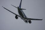 立山一郎さんが、富山空港で撮影した全日空 A320-211の航空フォト(写真)