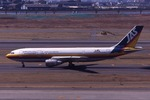 CASH FLOWさんが、羽田空港で撮影した日本エアシステム A300B2K-3Cの航空フォト(写真)