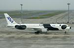 なごやんさんが、中部国際空港で撮影した全日空 767-381/ERの航空フォト(写真)