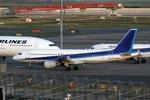 出戻りさんが、羽田空港で撮影した全日空 A320-211の航空フォト(写真)