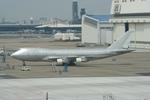 なごやんさんが、成田国際空港で撮影した日本航空 747-246F/SCDの航空フォト(写真)