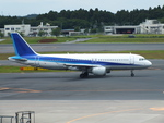 ヒロポンさんが、成田国際空港で撮影した全日空 A320-211の航空フォト(写真)