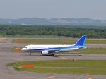 Y-Kenzoさんが、新千歳空港で撮影した全日空 A320-211の航空フォト(写真)