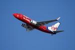 しんさんが、シドニー国際空港で撮影したヴァージン・ブルー 737-7Q8の航空フォト(写真)