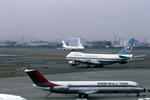 Gambardierさんが、羽田空港で撮影した東亜国内航空 DC-9-41の航空フォト(写真)