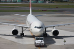 TH1208さんが、伊丹空港で撮影した日本航空 A300B4-622Rの航空フォト(写真)