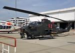 RA-86141さんが、ドンムアン空港で撮影したタイ王国陸軍 AH-1Fの航空フォト(写真)