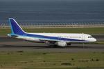 なごやんさんが、中部国際空港で撮影した全日空 A320-211の航空フォト(写真)