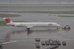 MICHEE-Nさんが、羽田空港で撮影した日本航空 MD-90-30の航空フォト(写真)