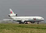 なごやんさんが、名古屋飛行場で撮影した日本航空 DC-10-40の航空フォト(写真)