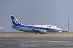 mameshibaさんが、羽田空港で撮影したANAウイングス 737-5L9の航空フォト(写真)
