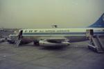 ねこたさんが、羽田空港で撮影した全日空 737-281/Advの航空フォト(写真)