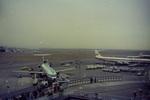 ねこたさんが、羽田空港で撮影した全日空 727-281の航空フォト(写真)